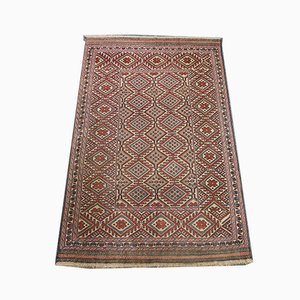 Vintage Turkish Wool Muş Carpet, 1970s