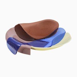 Strata Bowl by Lucia Massari for Swing Design Gallery