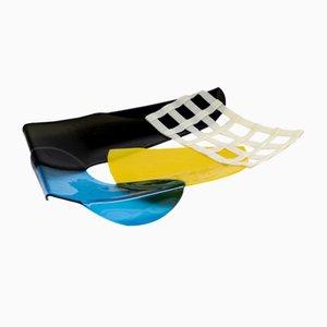 Strata Schale von Lucia Massari für Swing Design Gallery