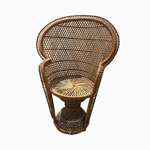 Emmanuelle Lounge Chair, 1970s