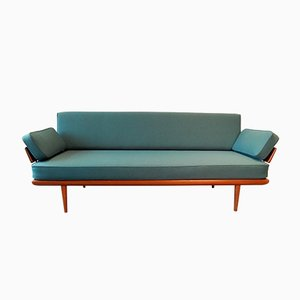 Minerva 3-Seater Couch by Peter Hvidt and Orla Mølgaard Nielsen for France & Son, 1950s