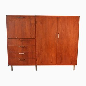 Mid-Century Model CT71 Cabinet by Cees Braakman for Pastoe