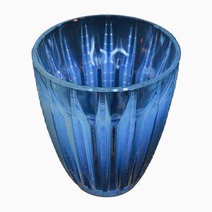 Model Chamonix Vase by René Lalique, 1930s