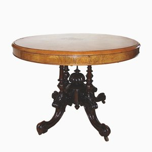 Antique Dining Table