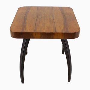 Table Basse par Jindřich Halabala, années 60