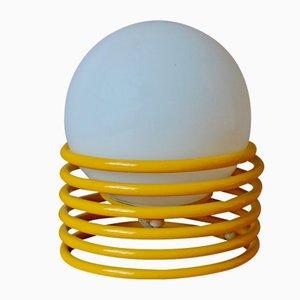 Italienische Vintage Tischlampe, 1970er