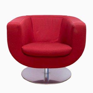 Tulip Armchair by Jeffrey Bernett for B&B Italia / C&B Italia