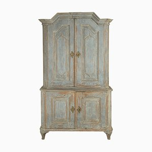 18th Century Baroque Style Cupboard