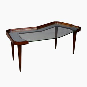 Tavolino Mid-Century di Osvaldo Borsani