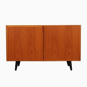 Danish Teak Cabinet from Omann Jun, 1970s