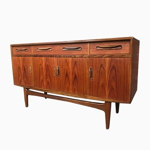 teak Sideboard by Ib Kofod Larsen for G-Plan, 1968