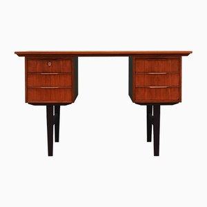 Skandinavischer Schreibtisch, 1970er