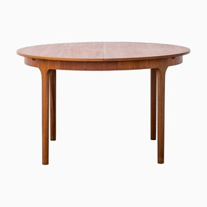 Mid-Century Extendable Dining Table from McIntosh