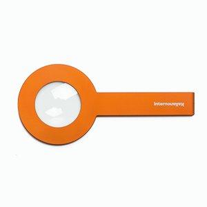 STRA Lupe in Orange von Giulio Lacchetti für Internoitaliano