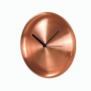 Wall Clock Turi by Dario Gaudio for Internoitaliano