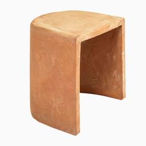 Cave Stool by Mario Scairato for Internoitaliano