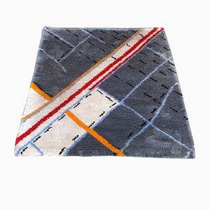 Vintage Italian Woolen Carpet, 1970s