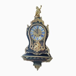 Antique Wall Clock from Japy et Fils