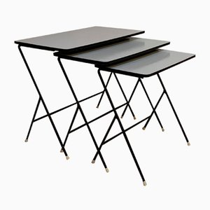 Nesting Tables by Artimeta, 1950s