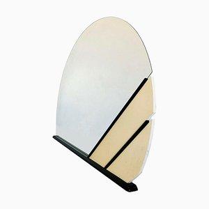 Specchio, anni '80