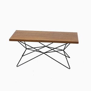 Model A2 Multi Table by Bengt Johan Gullberg for Gullberg Trading Company, 1950s