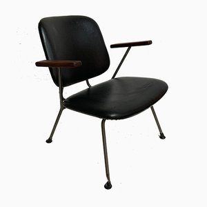 Lounge Chair by Willem Hendrik Gispen for Kembo, 1950s