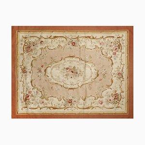 Antiker französischer Teppich