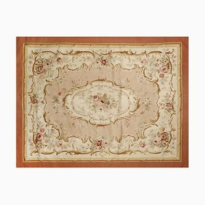 Antique French Carpet