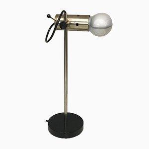 Tischlampe von Tito Agnoli für Oluce, 1950er