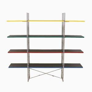Freistehendes Regalsystem von Niels Gammelgaard für Ikea, 1980er