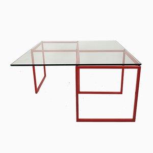 Table Basse 800 UB par Artifort Group pour Artifort, années 80