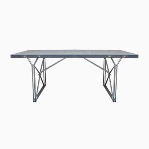 Tavolino da caffè di Niels Gammelgaard per Ikea, anni '80