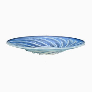 Model Poissons No.1 Bowl by René Lalique, 1930s