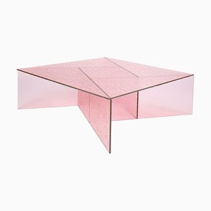 Large Rose Aspa Side Table by MUT design