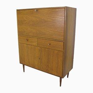 Mueble vintage de haya, años 60