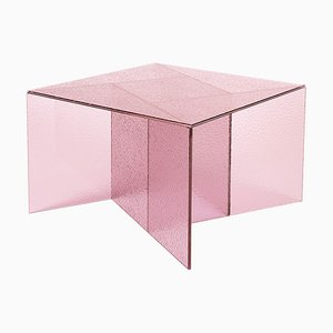 Medium Rose Aspa Side Table by MUT Design