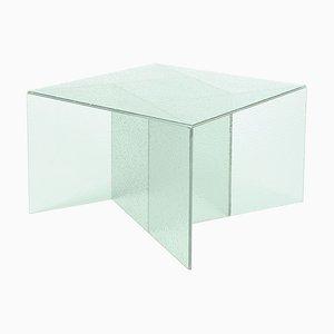Tavolino Aspa bianco satinato di MUT Design