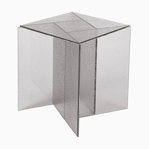 Small Grey Aspa Coffee Table by MUT Design