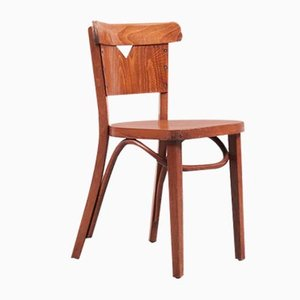 Mid-Century Bentwood Dining Chair