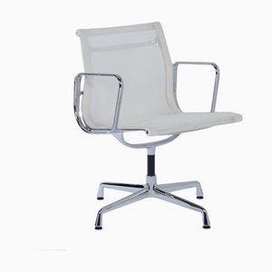 Sedia da scrivania EA 107 di Charles & Ray Eames per Vitra, inizio XXI secolo
