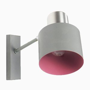 Model Alfa Sconce by Johannes Hammerborg for Fog & Mørup, 1960s