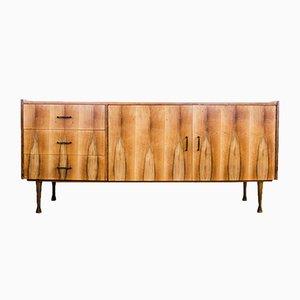 Sideboard by Marian Grabiński for Piotrkowskie Fabryki Mebli, 1960s