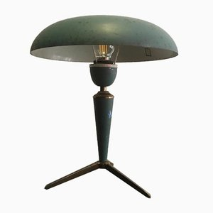 Mid-Century Table Lamp by Louis C. Kalff for Philips, 1950s