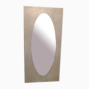 Antiker angeschrägter Spiegel