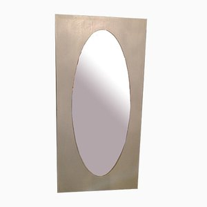 Espejo antiguo biselado