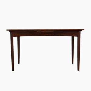 Vintage Rosewood Dining Table from Skovby