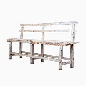 Vintage Bench