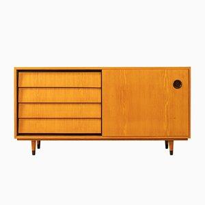 Sideboard von Erich Stratmann für Oldenburger Möbelwerkstätten, 1950er