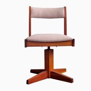 Children's Swivel Chair, 1950s