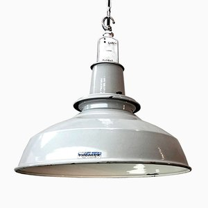 Deckenlampe von Thorlux für Thorlux, 1940er